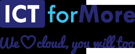 ICTforMore